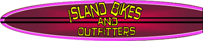 Island Bikes & Outfitters, Inc.